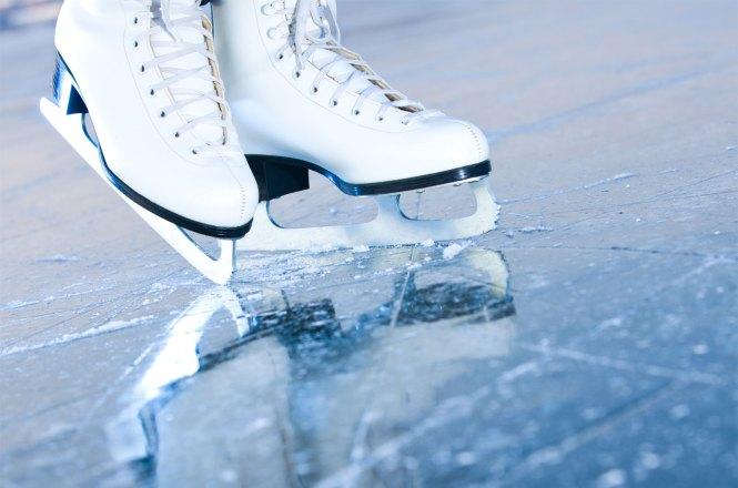 pista-ghiaccio